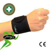 Wristband Support Strap (1 Pk) by 4DflexiSPORT®