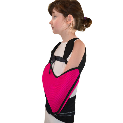 Broken Collarbone Brace System (CHILD) by ClaviBrace®