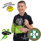 Arm Sling, AGE SIZED by 4DflexiSPORT®