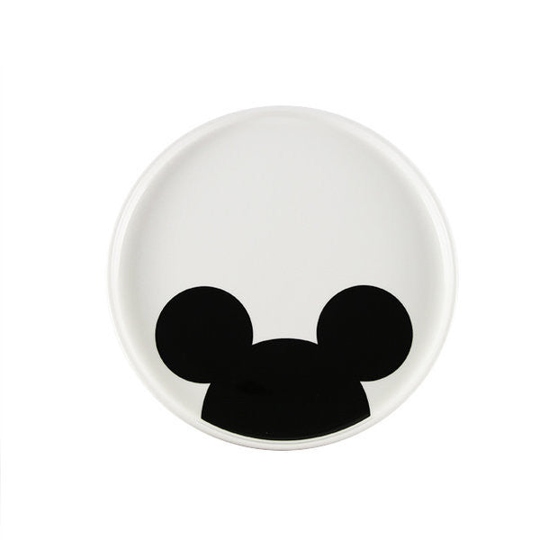 Cooee design - Mouse plate