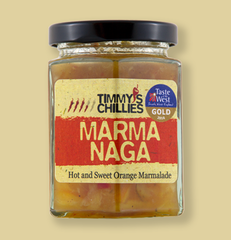MarmaNaga© 200gm Jar