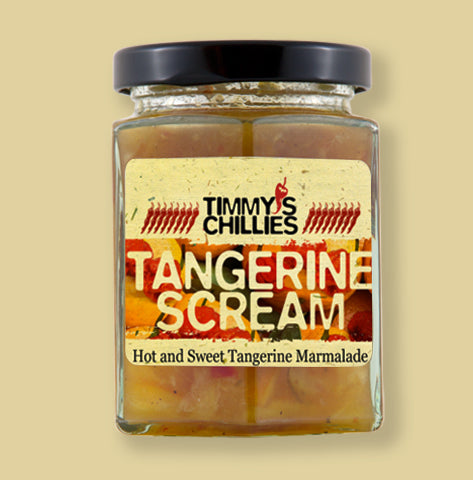TangerineScream