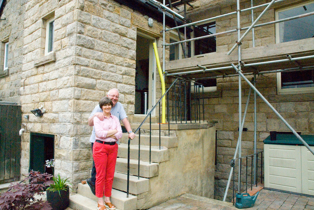 Six top tips for restoring a Victorian property