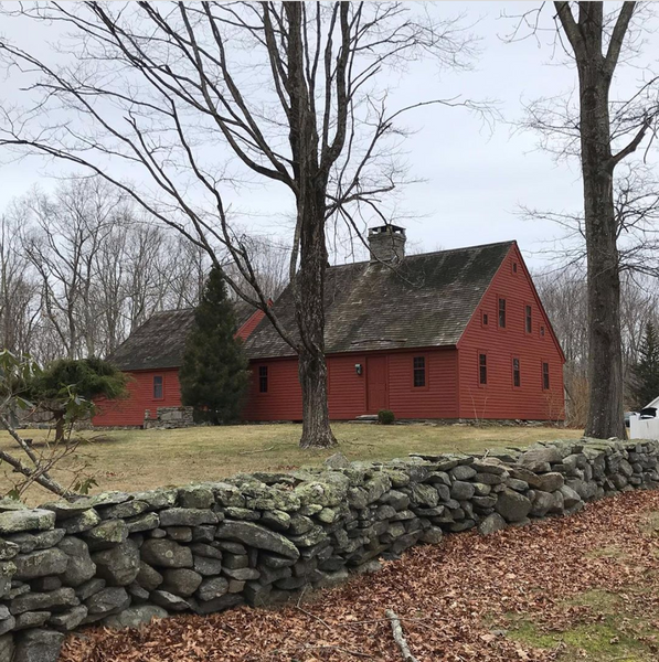 Colonial Home in Killingworth, CT