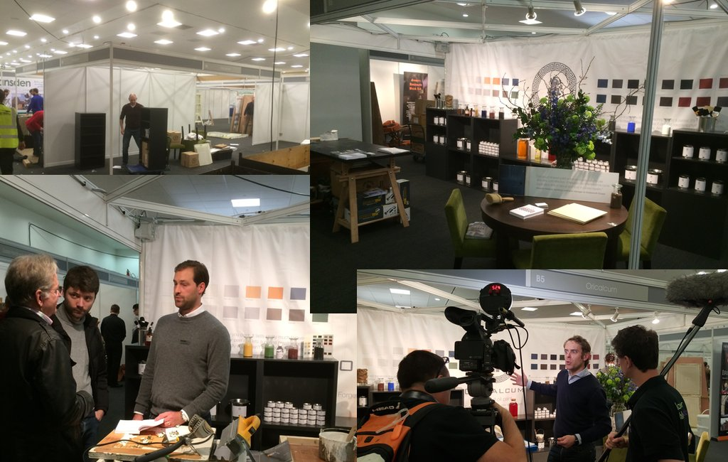 Oricalcum Listed Property Show 2016