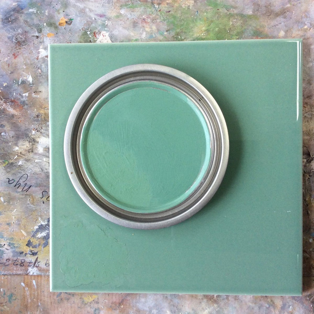 Linseed Paint - Colour Match