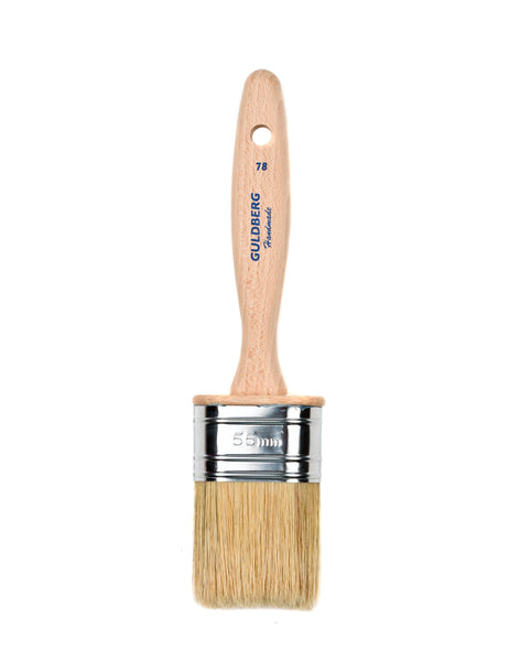 55mm Oval Brush