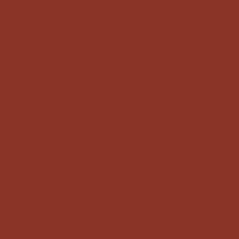 Linseed Paint - English Red Colour Swatch