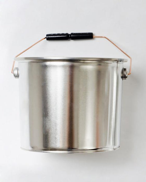 Oricalcum metal paint tin with lids