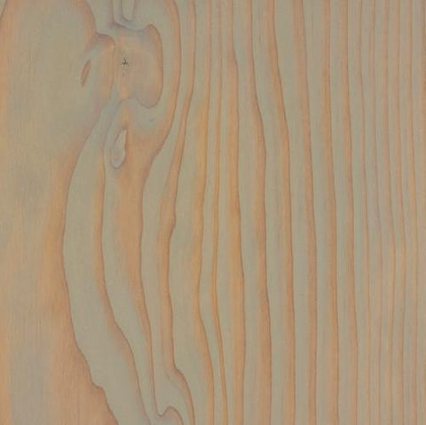 Satin Wood Oil Jensen Grey on Douglas Fir