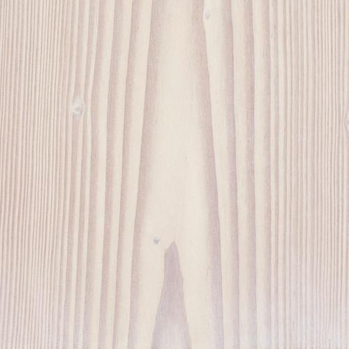Satin Wood Oil White on Douglas Fir
