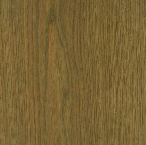 Satin Wood Oil Verona Green on Oak