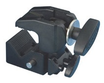 Mounting bracket and clamp
