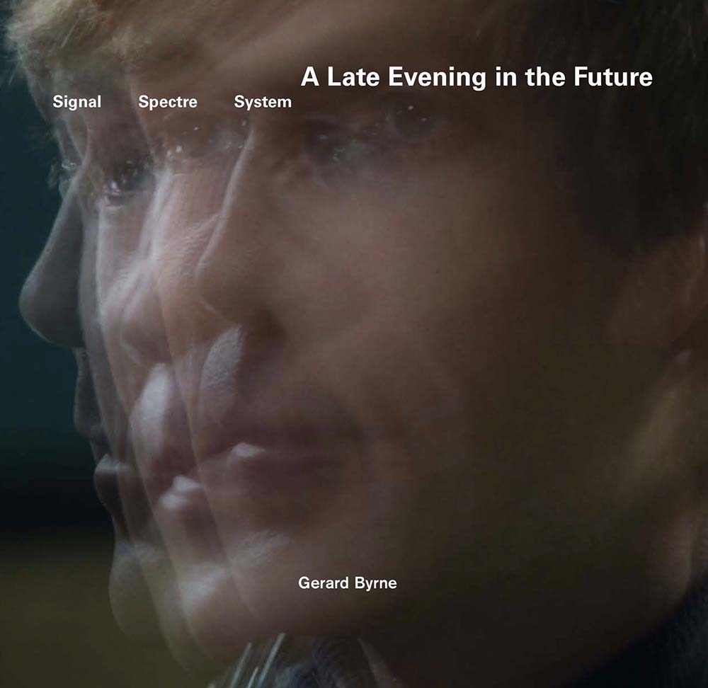 Gerard Byrne, A Late Evening in the Future