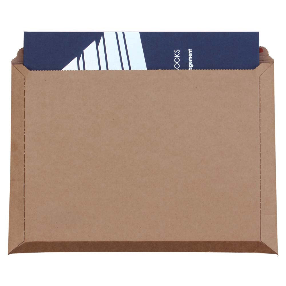 Corrugated Cardboard Mailer Envelopes Datec Packaging