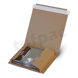 Bulk Buy Cheap Economy Book Wrap 311mm x 240mm C4 on Special Offer