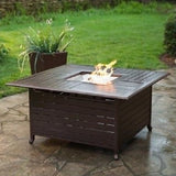 Propane Fire Pit Table - ShopMonkeez  - 6