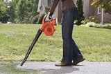 Cordless String Trimmer Edger Sweeper Blower Combo Lithium Ion Weed Grass Wacker - ShopMonkeez  - 6