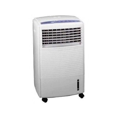 Air Cooler Evaporative Mobile Fan Humidifier Ionizer Cooling Conditioner Indoor - ShopMonkeez  - 1