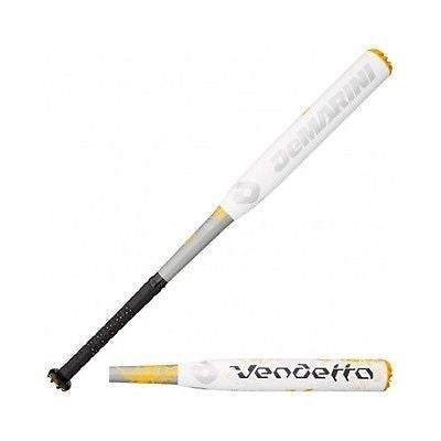 Softball Bat Fast Pitch DeMarini Vendetta Hybrid Comfort Grip Rotation Index New - ShopMonkeez  - 1