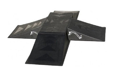 Skateboard Scooter Bike Mini Stunt Ramp - ShopMonkeez  - 1