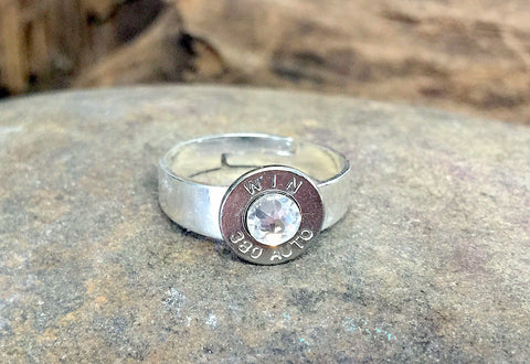 Bullet Rings Tagged 243 Bullet Designs Inc