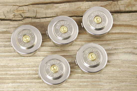 Bullet Button Covers