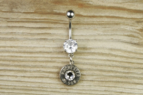 Bullet Belly Rings And Body Jewelry Bullet Designs Inc