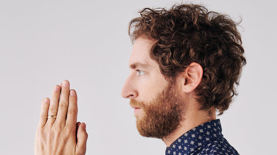 Thomas Middleditch: No algorithm for success