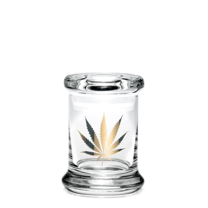 Pop Top Stash Jar Extra Small