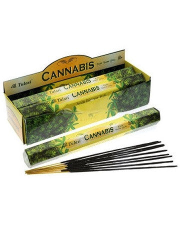Cannabis Incense