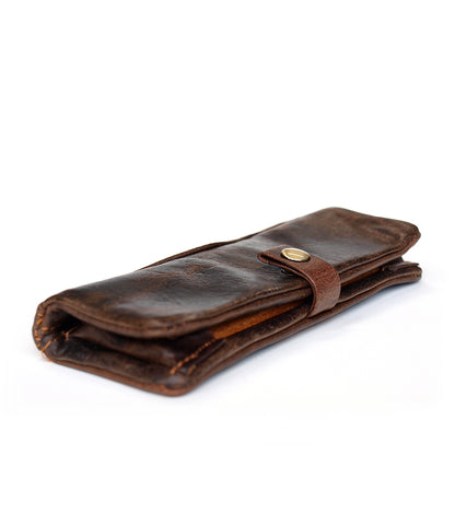 Bulldog Kavatza Leather Pouch
