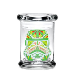 Pop Top Stash Jar Medium