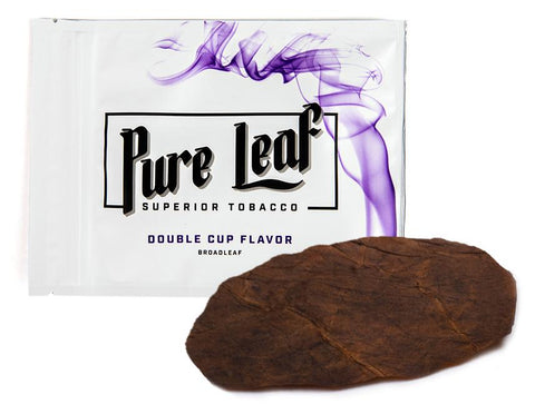 Shine Pure Leaf Wraps 3 pack