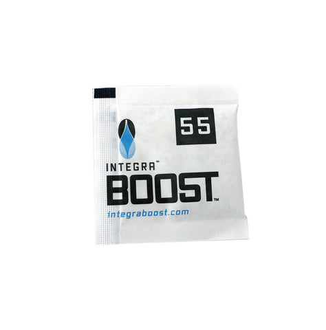 Integraboost 55% RH 4g Individual pack (suitable for up to 14g)