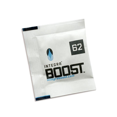 Integraboost 62% RH 4g Individual pack (suitable for up to 14g)