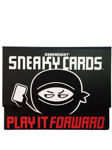 Sneaky Cards Card Game
