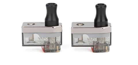 Vaporesso Aurora Play Pod Cartridge 2ml 2pcs
