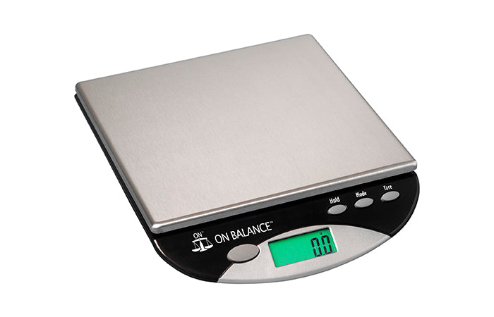 On Balance CBS-3000 Table Top Scale 3000g x 0.1g