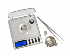 On Balance Concentrate/Carat Scale .001g (1mg)-20g (20,000mg)