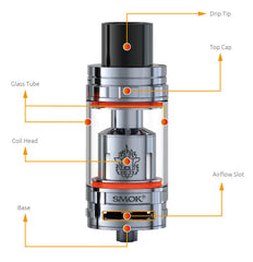 SMOK TFV8 Cloud Beast Tank 6ml