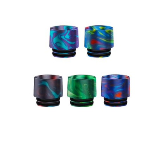 Voopoo Resin 810 Drip Tip for U-Force Tank