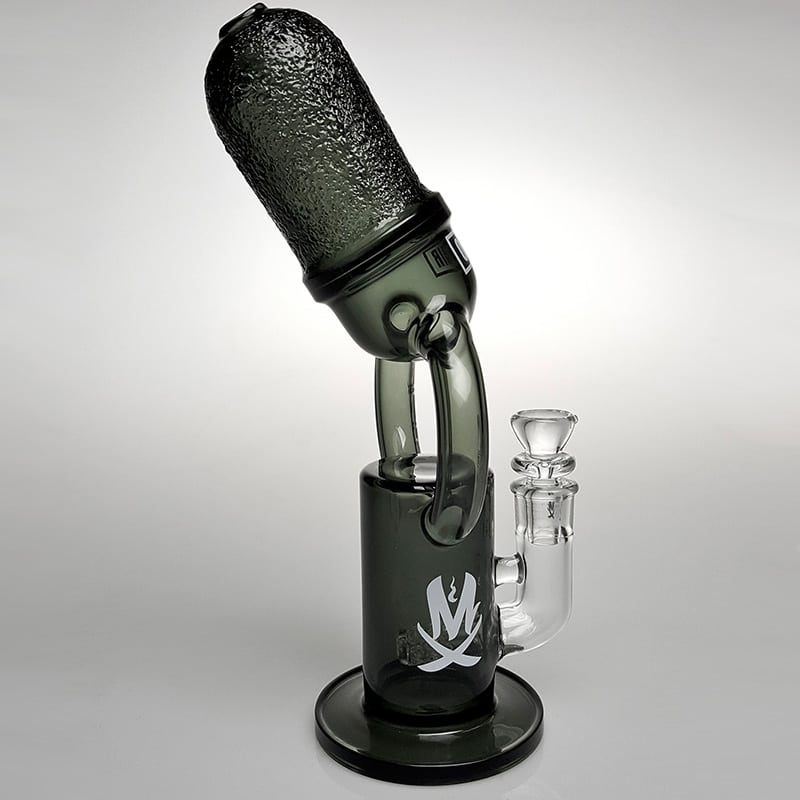 Mathematix Old School Microphone Rig