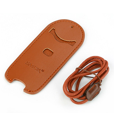 Leather Lanyard for Smok Nord Pod Device