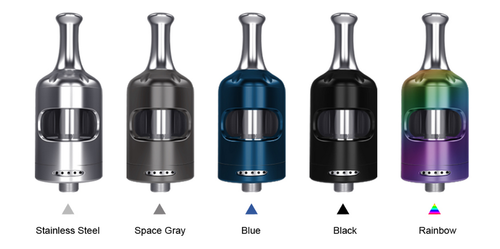Aspire Nautilus 2S 2.6ml MTL Top Fill Tank