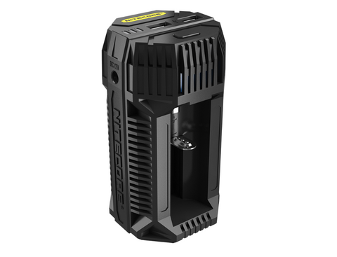 Nitecore V2 In Car Battery Charger