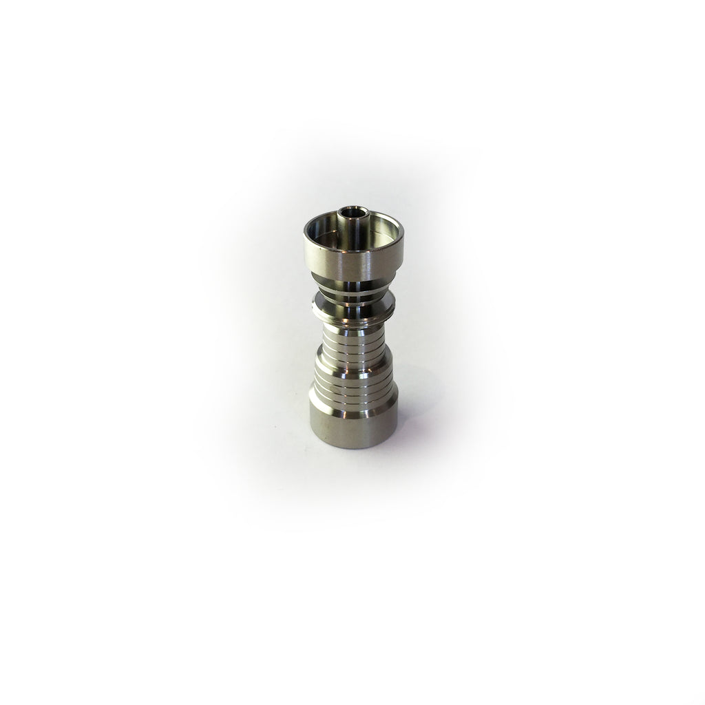 Ti Nail Reversible F/M 14/18mm