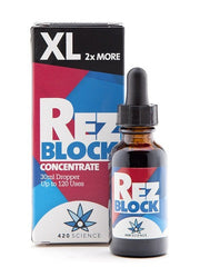 RezBlock Concentrate XL