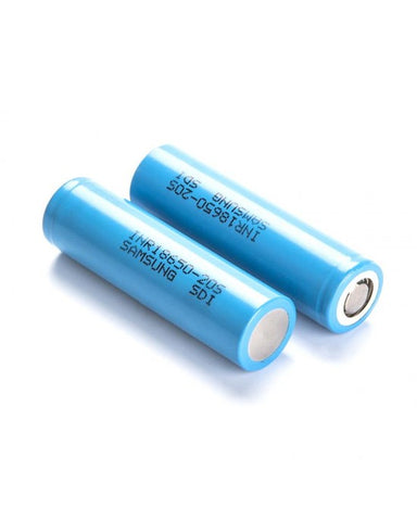 Samsung 20S 18650 30A 2000mAh Cell