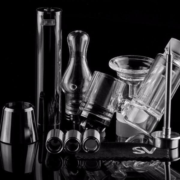 Source Nail 2 Vaporizer Premium Kit